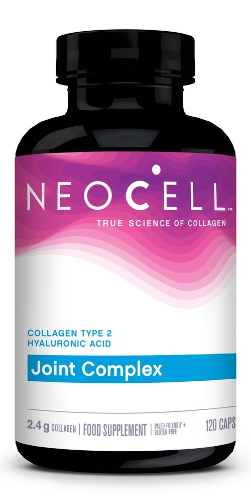 Collagen 2 Joint Complex 2400mg (120 Capsules)